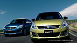 SUZUKI/SWIFT SPORT
